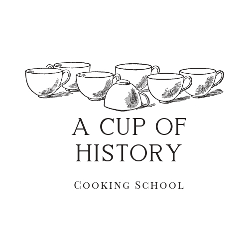 A Cup of History